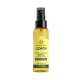 檸檬清新淨化頭髮噴霧