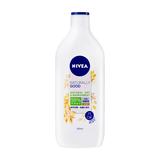 純萃保養身體水凝乳(天然有機燕麥)
