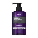 蜂蜜&澳洲堅果補水護髮素 Honey & Macadamia Hair Treatment
