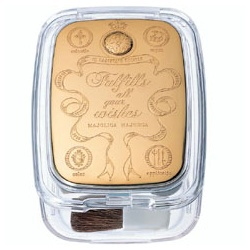 戀愛魔鏡巧妝盒 Customize Case