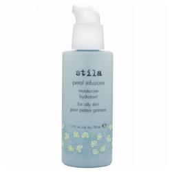 stila 乳霜-潤澤日霜 petal infusions moisturizer