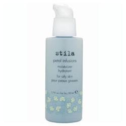 潤澤日霜 petal infusions moisturizer