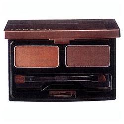 Kanebo 佳麗寶-專櫃 眉彩-晶巧立體眉餅 BROW STYLING POWDER