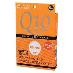 韓美Q10 保養面膜-韓美Q10膠原蛋白面膜