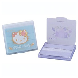 Avon 雅芳 雅芳-hello kitty吸油面紙