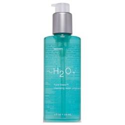 ~H2O+ 水貝爾 8杯水系列-8杯水保濕卸妝水 Face Oasis Cleansing Water