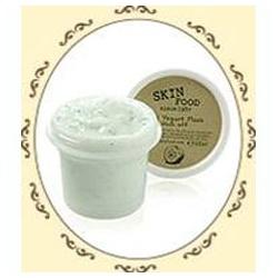 SKINFOOD 保養面膜-奇異果優格嫩白面膜(洗淨式)