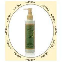 茶樹控油卸妝乳