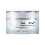 超能玻尿酸保濕肌亮乳霜 AHC Hyaluronic Dewy Radiance Cream