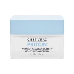 初乳復活草輕潤乳霜 Pritcin® Anastatica Light Moisturizing Cream