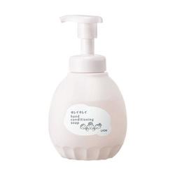 趣淨敏弱肌專用洗手慕斯 Medicated Hand Conditioning Soap 450ml