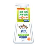 趣淨料理手抗菌去味慕斯 Medicated Foaming Hand Soap for the Kitchen bottle 230ml
