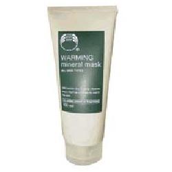 熱循環彈力面膜 Warming Mineral Mask All Skin Types