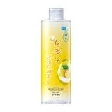 極水檸檬淨白化粧水
