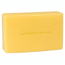 加勒比海 沐浴皂 Caribbean Therapy Bath Bar