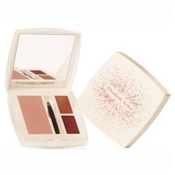Elizabeth Arden 伊麗莎白雅頓 其它唇彩-紐約情迷唇彩盒 Color Intrigue Shimmer Cream & Lip Kit