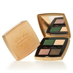 魅力四射眼影盒 Color Intrigue Eyeshadow Quad