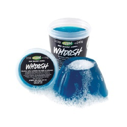 零時差沐浴果凍 Whoosh shower jelly