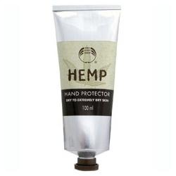 手部保養產品-大麻籽密集修護手霜