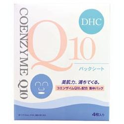 Q10緊緻煥膚面膜 Q10 Pack Sheet