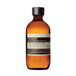香芹籽抗氧化活膚調理液 Parsley Seed Anti-Oxidant Facial Toner
