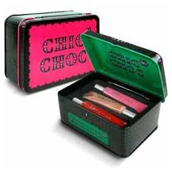 蜜唇魔法盒