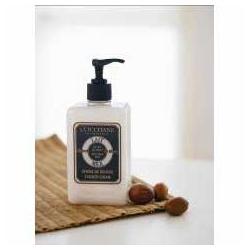 L'OCCITANE 歐舒丹 沐浴清潔-乳油木牛奶雙效沐浴乳