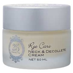 twenty-five 25 Rye care 裸麥緊緻系列-緊緻頸肩亮膚霜 Neck & Decolete Cream