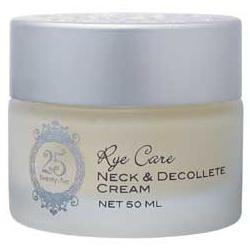緊緻頸肩亮膚霜 Neck & Decolete Cream
