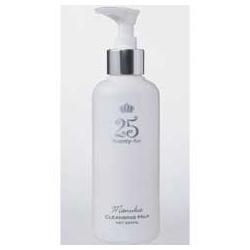 twenty-five 25 臉部卸妝-平衡淨膚乳 Cleansing Milk