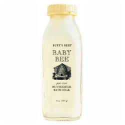 寶寶身體保養產品-奶油牛奶沐浴粉 Buttermilk Bath Soak
