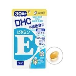 維他命E Vitamin E(Capsule)