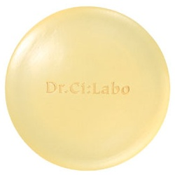 Dr.Ci:Labo 洗顏-晶透妍C雪顏皂