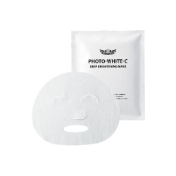 Dr.Ci:Labo 保養面膜-晶透妍C面膜 PHOTO-WHITE-C DEEP BRIGHTENING MASK