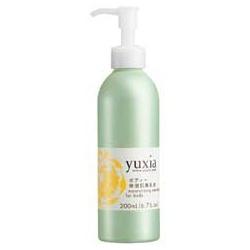 yuxia 悠絲亞 美體-肌養保濕香體乳