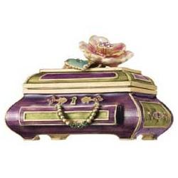 Estee Lauder 雅詩蘭黛 固體香精系列-我心深處珍藏寶盒 Intuition Fragrant Treasures