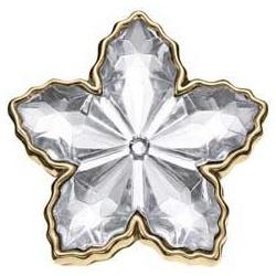 我心深處耶誕銀雪 Intuition Sparkling Snowflake