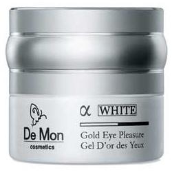 De Mon 眼部保養-水亮柔白眼膠 Gold Eye Pleasure