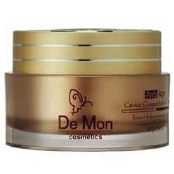 De Mon 深海金鑽甦活系列-金鑽全效防護霜 Caviar Concentrated Cream