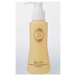 活化輕柔洗髮精 Shampoo 2 in 1