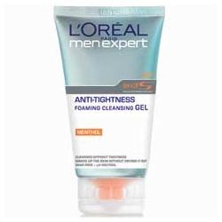 男仕臉部保養產品-深層潔淨凝膠