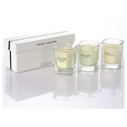 Marc Jacobs 禮盒系列-香氛蠟燭禮盒