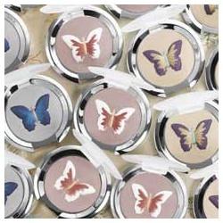 蝶影眼彩 Les Papillons Eyes Shadees