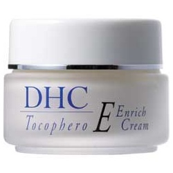 維他命E修復霜 Tocophero E Enrich Cream