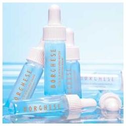 BORGHESE 貝佳斯 精華‧原液-深海活水修護安瓶 Hydrating Serum