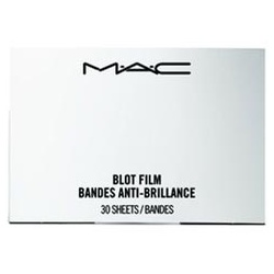 M.A.C 時尚專業保養系列-吸油面紙 BLOT FILM