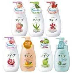 沐浴清潔產品-植物沐浴乳 Body Soap Jumbo