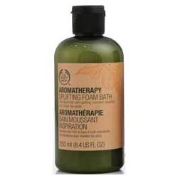 The Body Shop 美體小舖 香橙舒壓身體系列-香橙舒壓泡泡浴