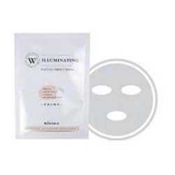 PRIME 極緻煥白面膜 Prime Illuminating Facial Sheet Mask
