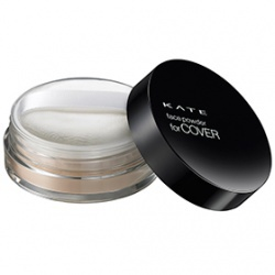 細緻光蜜粉 Kate Face Powder